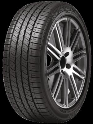 SP Sport 5100 Tires